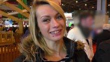 Alexia 20 ans baisée au salon de l'agriculture