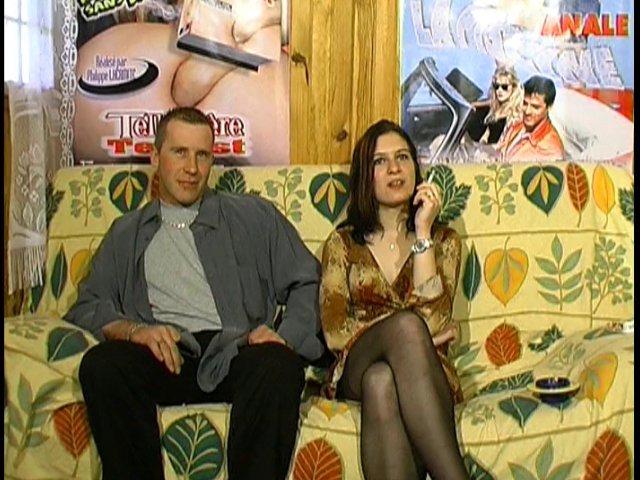 Couple libertin se lance dans la vidéo porno