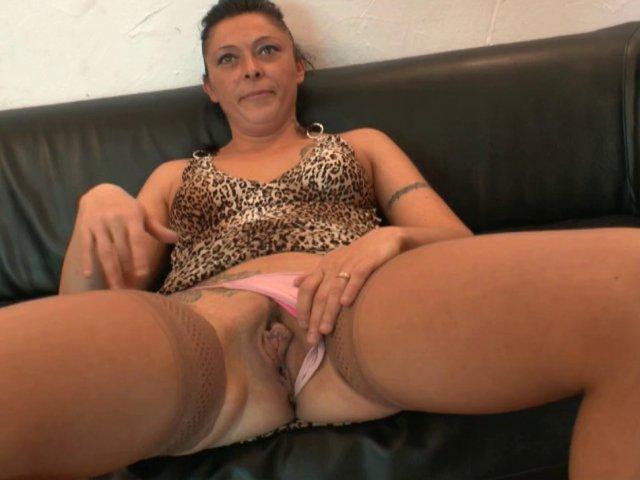 Du grand porno amateur français avec une milf expérimentée