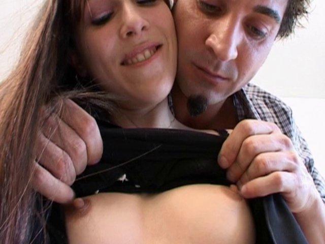 Un porno amateur français avec une nana au cul d'enfer